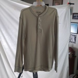 Eddie Bauer Medium Long Sleeve Shirt